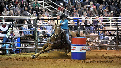 The Gulf Coast's Toughest Rodeo Comes to the Gulf Coast Winter Classic Friday and Saturday Night