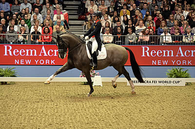 Tickets Now on Sale for Olympia, The London International Horse Show 2015