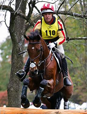 World Equestrian Brands Cheers on Sponsored Riders at Rebecca Farm Eventing Competition