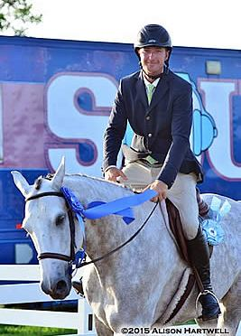 Charleston Summer Classic and Great Magnolia Show Jumping Tour Champions Crowned