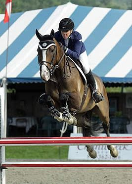 Rebecca Meitin Tops $2,500 Marshall & Sterling Classic in Vermont