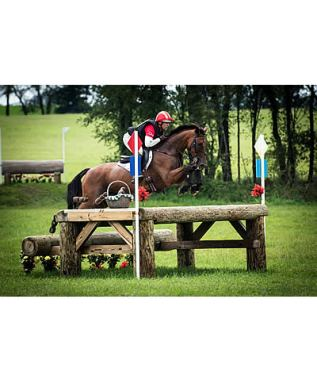 World Equestrian Brands Ambassadors Dominate Richland Park Horse Trials
