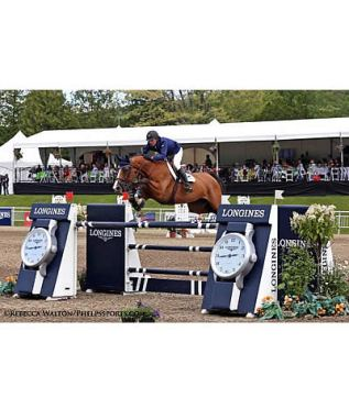 Charlie Jacobs and Cassinja S Capture Modified Grand Prix at International Bromont