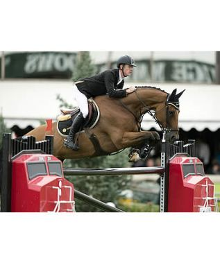Brash Sweeps Rolex Grand Slam of Show Jumping with Win in $1.5M CP International