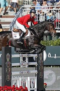Hermès US Show Jumping Team Qualifies for Final Round of Furusiyya FEI Nations Cup Jumping Final
