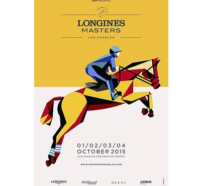 Longines Masters Releases New Video Today