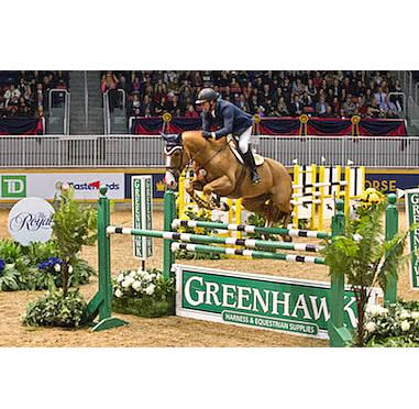 2015 Royal Horse Show Opens in One Week