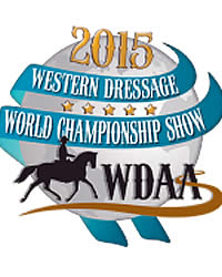 Riders Plan Para-Western Dressage Demo at the 2015 Western Dressage World Championship Show