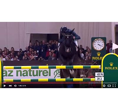 Highlights Film from the Rolex Grand Prix and the Rolex IJRC Top 10 Final at CHI Geneva