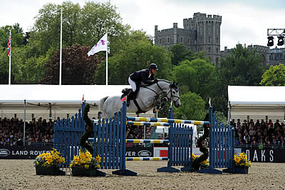Tickets Go on Sale for Royal Windsor Horse Show 2016