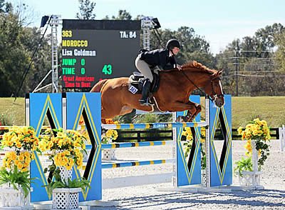 HITS Ocala Winter Circuit Kicks Off with $5k Brook Ledge Welcome and $25k SmartPak Grand Prix