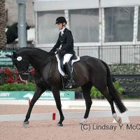 Margaret McIntosh and Rio Rio