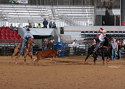 Jacksonville Equestrian Center Hosts 2016 National Team Roping League (NTRL) Finals