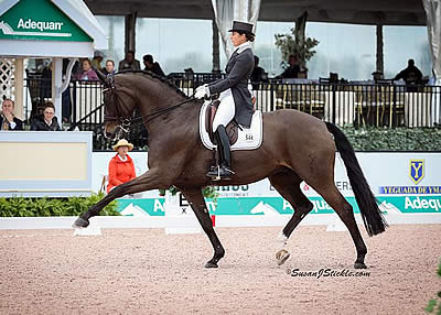 Vilhelmson-Silfven and Don Auriello Impress in First Grand Prix Outing of 2016 at AGDF