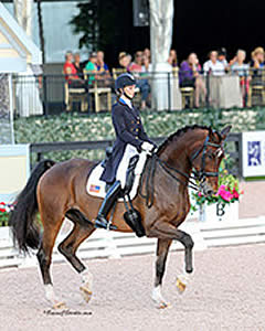 Nine Extraordinary Horses to Be Honored on February 26th