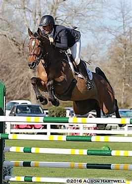 Kocher and Ciana Fly into the $35,000 Apollo Jets Grand Prix Winner's Circle