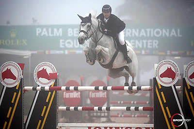 Eduardo Menezes and Caruschka 2 Win $35,000 Douglas Elliman 1.45m Classic to Start WEF 10