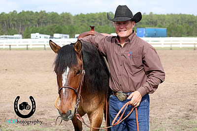 Tickets Available Now for the Extreme Mustang Makeover at Jacksonville Equestrian Center