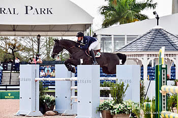 Emanuel Andrade Scores Two Circuit Championships at WEF