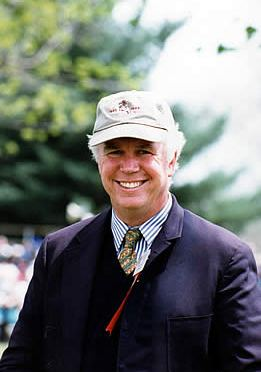 In Memoriam: Roger Haller (USA), Atlanta 1996 Olympic Course Designer