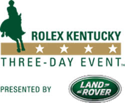 International Field Returns to Kentucky to Contend for 2016 Rolex Grand Slam of Eventing