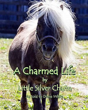 A Charmed Life, the First Book by Old Friends 'Spokeshorse' Little Silver Charm, Now on Sale