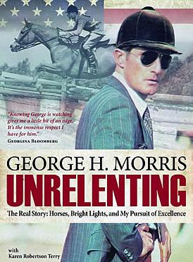 Kentucky Horse Shows to Host George Morris Book Signing