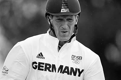 End of an Era as Olympic Champion Beerbaum Announces Retirement from German Team