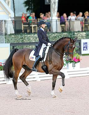 Neue Schule Ambassadors Help Bring Home the Bronze Medal