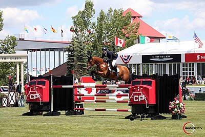 E2 Show Jumpers Announces Sponsorship of National Horse Show