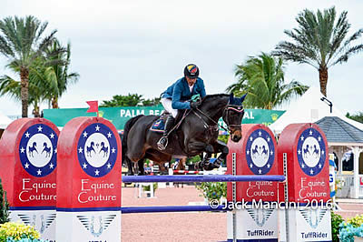 Pablo Barrios and Charity 33 Capture $25,000 Fall Grand Prix at ESP Fall III