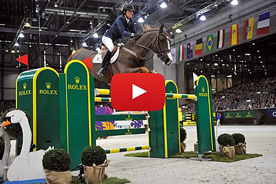 Highlights News Film from CHI Geneva of the Rolex Grand Prix and Rolex IJRC Top 10 Final