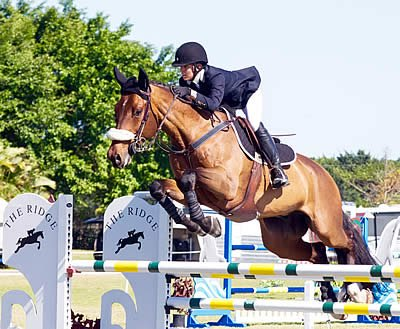 USA, Brazil Share Top Spots in Turf Tour and Week 3 Grand Prix