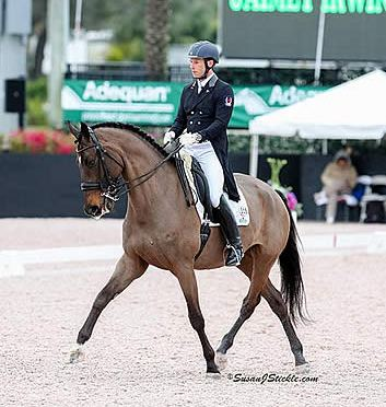 Jaimey Irwin and Donegal V Capture Second Victory of the Week at AGDF
