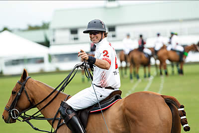 Polo for a Purpose Promotes Awareness, Supports Fight against Leukemia and Lymphoma