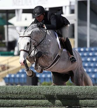 Hunters Reign for World Championship Hunter Rider Week at WEF