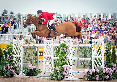 US Show Jumping Team Begins Quest for FEI Nations Cup Title at CSIO4* HITS Ocala