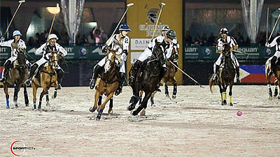 Gladiator Polo League to Expand to Four High-Goal Teams and Seven Evening Events