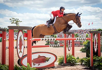 Hermès US Show Jumping Team Out to Take $150,000 FEI Nations Cup Win on Home Soil