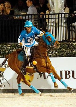 Friday Night Fight-to-the-Finish at $250k Gladiator Polo to Determine Teams for Championship Final