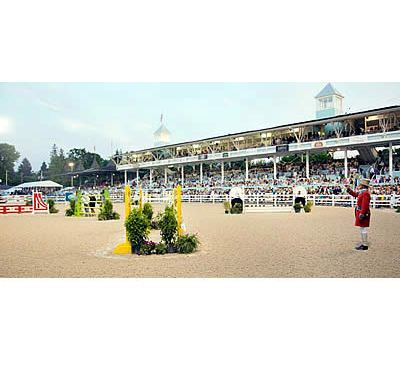 Devon Horse Show and Country Fair Proudly Introduces New $50,000 Arena Eventing Class