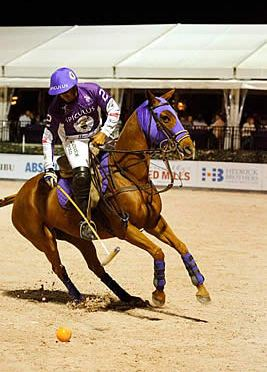 Team Spiculus Captures $250,000 Gladiator Polo Title 17-10 in $50,000 Final Match