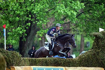 What Is the Rolex Kentucky Three-Day Event?