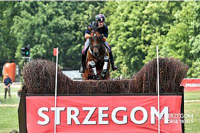 Strzegom Horse Trials Is Getting Closer