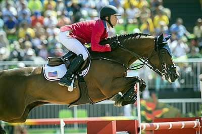 USA Olympian Kent Farrington Debuts in Longines World Number One Slot
