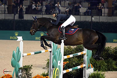 Tina Yates and Cicomein VDL Rise to Top of $25k Hearthstone Grand Prix at Tryon May Series