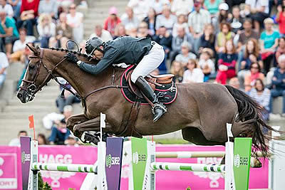 CSI 5*: Speedy Friday