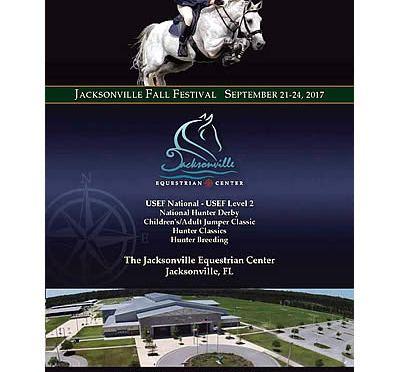 Jacksonville Fall Festival
