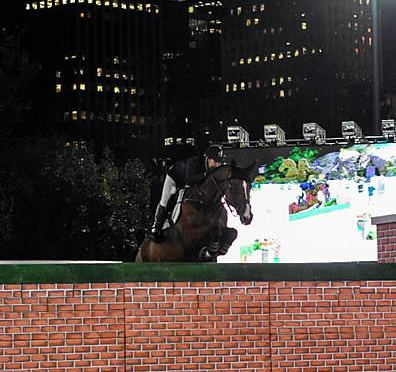 Central Park Horse Show Welcomes Back US Open $50k Puissance on Sept. 21