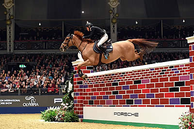 World's Best Lead the Way at Olympia